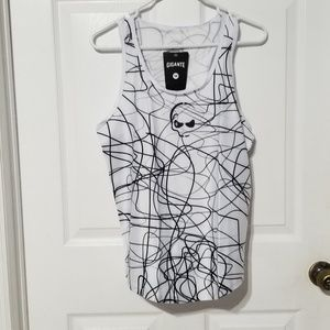 Other - Gym tank top for men